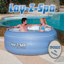 Bestway Lay Z Spa Premium Series Upgrade 900 Litre